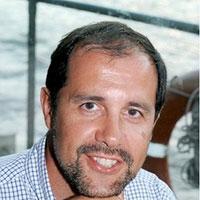 Luis Alarcos